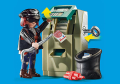 playmobil 70572 diarrixi sto atm extra photo 3