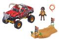 playmobil 70549 monster truck kokkinos tayros extra photo 1