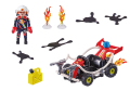 playmobil 70554 goyroyna pyrosbestikis extra photo 1
