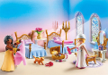 playmobil 70453 basiliko ypnodomatio extra photo 2