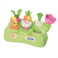 as baby clementoni baby garden 1000 17277 extra photo 1