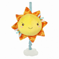 as baby clementoni soft sun musical plush 1000 17270 extra photo 1