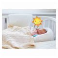 as baby clementoni soft sun musical plush 1000 17270 extra photo 2