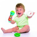 as baby clementoni baby microphone 1000 17181 extra photo 3