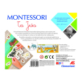 as clementoni montessori ta zoa 1024 63224 extra photo 4