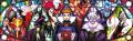 pazl 1000pz clementoni hq panorama disney villains 1220 39516 extra photo 1