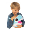 as club petz billy the little shark plush toy 1607 92129 extra photo 1