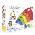 as lalaboom montessori education rainbow beads 1000 86153 extra photo 7