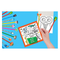 as pencils erasers and printed pages animals 1023 66118 extra photo 4