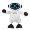 as silverlit ycoo neo robo beats tap dance robot 7530 88587 extra photo 1