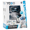 as silverlit ycoo neo robo beats tap dance robot 7530 88587 extra photo 5
