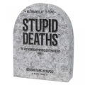 as epitrapezio stupid deaths 1040 23202 extra photo 5