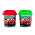 as plastelina cars 2 bazakia plastelinis dough pots 228g 1045 03546 random extra photo 5