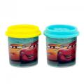 as plastelina cars 2 bazakia plastelinis dough pots 228g 1045 03546 random extra photo 6