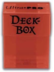 deck box red for pokemon ygo mtg wow dungeons photo