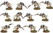 tyranid hormagaunt brood photo
