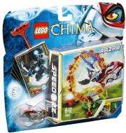 lego chima 70100 ring of fire photo