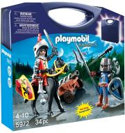 playmobil 5972 carrying case knights photo