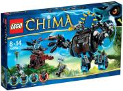 lego chima 70008 gorzan s gorilla striker photo