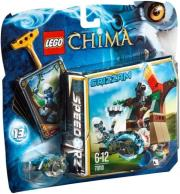 lego chima 70110 tower target photo