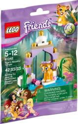 lego friends 41042 tiger s beautigul temple photo