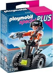 playmobil 5296 top agent me balance racer photo