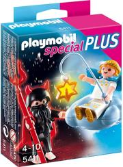 playmobil 5411 aggelaki diabolaki photo
