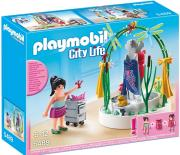 playmobil 5489 diakosmitria me led bitrina royxon photo