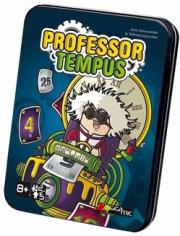 professor tempus photo