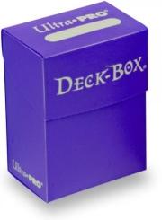 purple solid deckbox photo