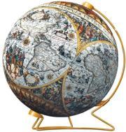 puzzleball 540pz istorikos xartis photo