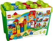 lego duplo deluxe box of fun 10580 photo