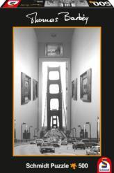 pazl 500pz barbey gallery photo