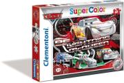 pazl 60pz disney cars silver photo