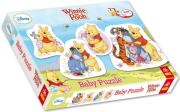 trefl puzzle winnie the pooh photo