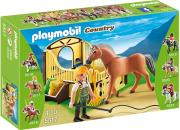 playmobil 5517 alogo fjord me stablo photo
