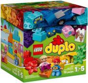 lego 10618 duplo creative building box photo