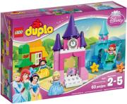lego 10596 duplo disney princess collection photo