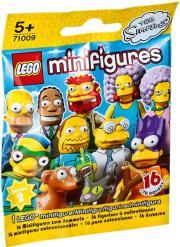 lego 71009 minifigures simpsons series 2 photo