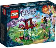 lego 41076 elves farran and the crystal hollow photo