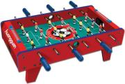 football table 69 cm red photo