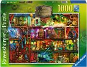 ravensburger pazl 1000tem fantastiko taxidi photo