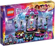 lego 41105 pop star show stage photo
