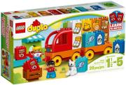 lego 10818 duplo my first truck photo