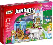 lego 10729 juniors cinderellas carriage photo