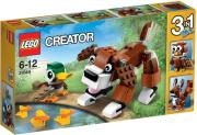 lego 31044 creator park animals photo