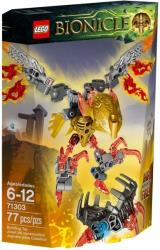 lego 71303 bionicle ikir creature of fire photo