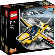 lego 42044 technic display team jet photo