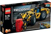lego 42049 technic mine loader photo