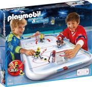 playmobil 5594 gipedo ice hockey photo
